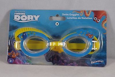 83bfcfd32c9d Swim Ways Swim Goggles - New - Disney Pixar Finding Dory