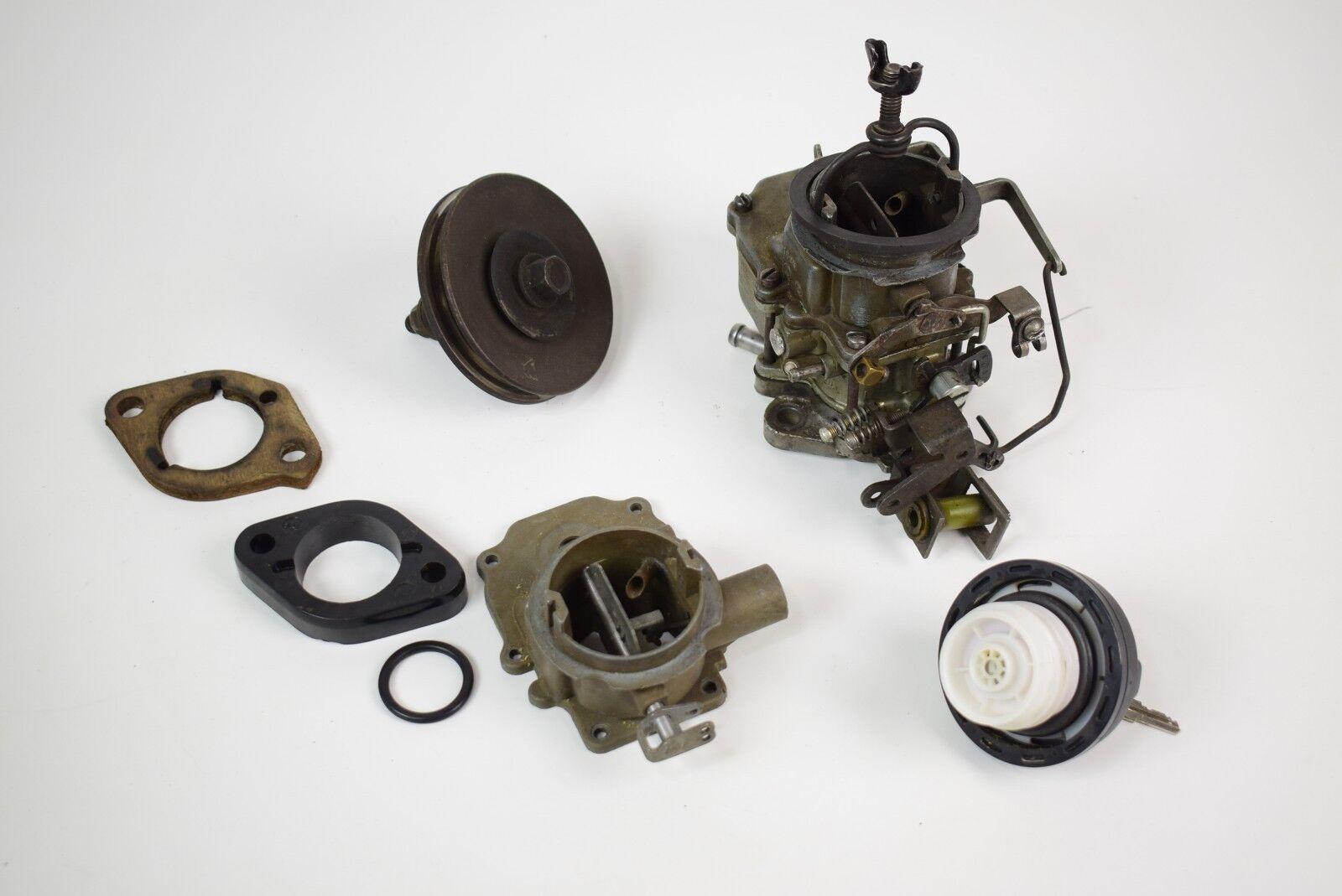 Used Chrysler Carburetors for Sale - Page 2