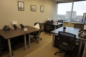 BRAND NEW: Exclusive 3 Room Office Suite – 2 RobertSpeck Parkw