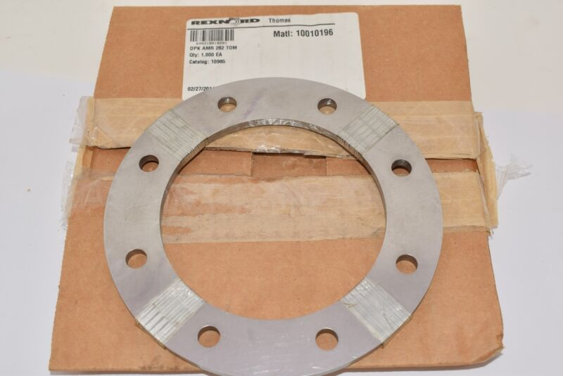 NEW Rexnord DPK AMR 262 TOM Coupling 10010196 Disc