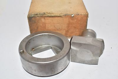 Punch Die Set Roper Whitney Diacro Special S-137 X .005