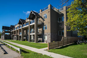 West Point Condos: Country Lake Views with Modern Luxury!