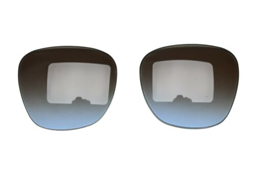 For Parts New Authentic PRADA Sunglasses Lenses 09S 452 2N 54mm Brown Grey