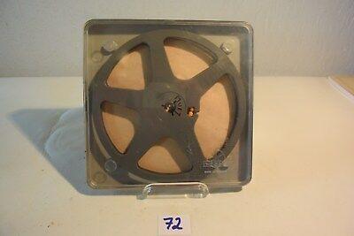 C72 Ancienne bobine de film ou dia? Posso France