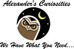 Alexander's Curiousity Shop