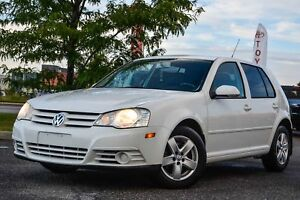 Volkswagen City Golf 2009