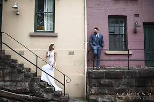 Pre Wedding and Wedding Photography 15% Off Sydney City Inner Sydney Preview