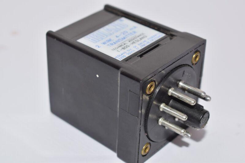 Hedland Transmitter 2-wire 4-20ma PN 520-104