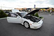 1994 Toyota Soarer Coupe Ellenbrook Swan Area Preview