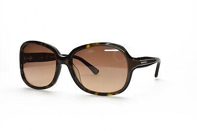 Michael Kors Sunglasses 236S (343) Tortoise 57-18-125 New Authentic