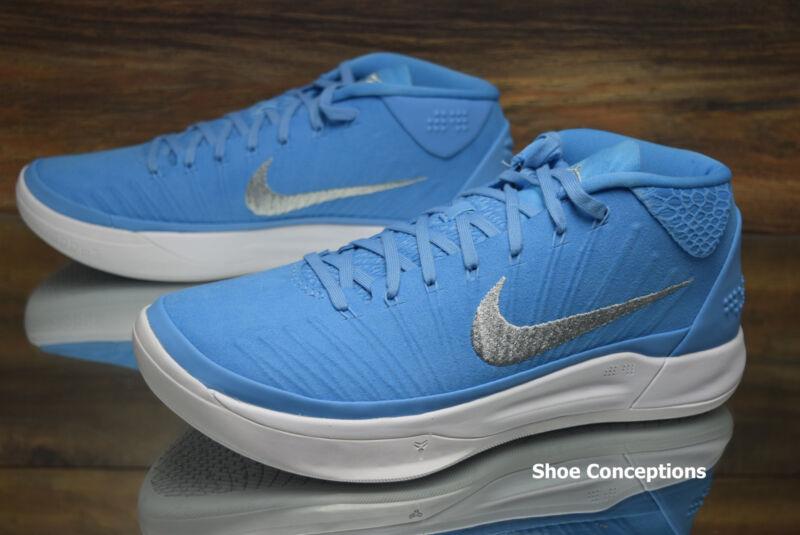 05714459f12 Nike Kobe AD TB Promo Basketball Shoes Blue 942521-406 Men s Multi Size