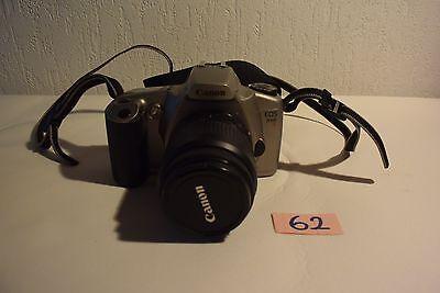 C62 Appareil photo EOS 3000 N objectif 35-80