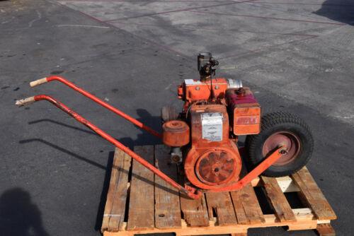 Briggs & Stratton 16 HP Portable Gas 300 GPM Hale 40 TNT Fire Pump Trash Water