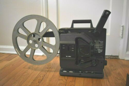 Bell & Howell 2580 16mm Film Projector
