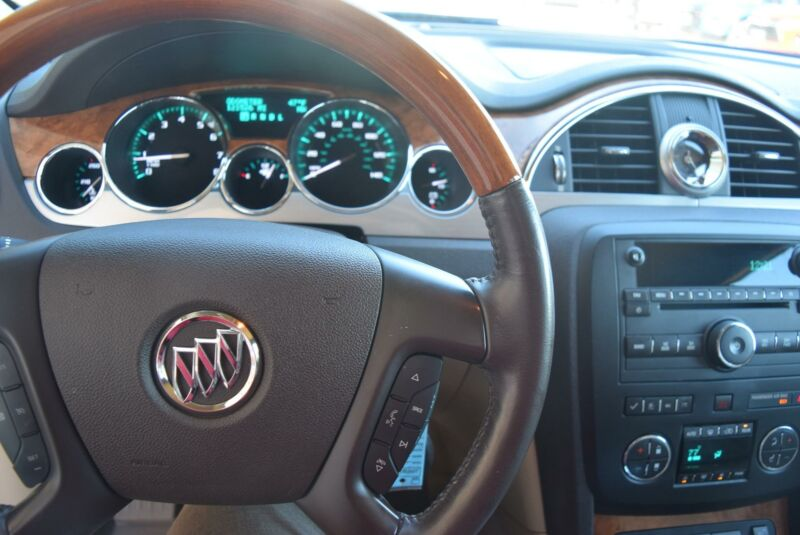 Image 5 Voiture American used Buick Enclave 2012