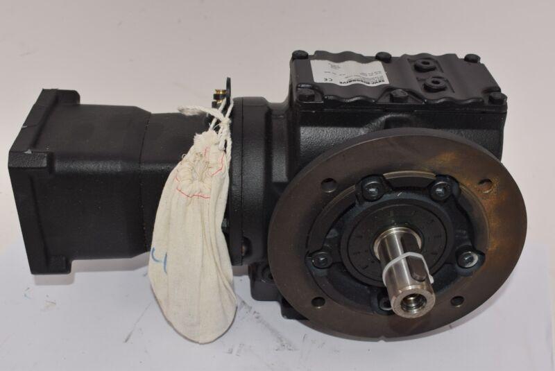 NEW Sew-Eurodrive SF47 AQH100/3 Gear Drive Speed Reducer 4500rpm 12.10