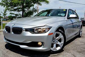 BMW 3 Series 2013 320i