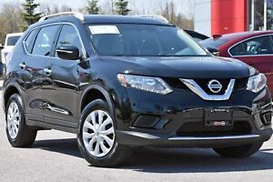 2014 Nissan Rogue S AWD*Clean Carproof Report