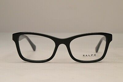 Ralph Lauren RA7074 Glossy Black Women Eyeglasses Frame 50-17-135 - Glasses (Ralph Lauren Eyeglasses For Women)