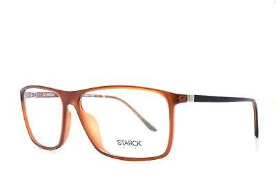 Starck Mikli 3030 0005 Rezept Brille Neu Authentische 61-14-145