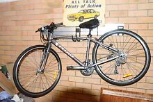 Fluid Sprint mens commuter bike Dianella Stirling Area Preview
