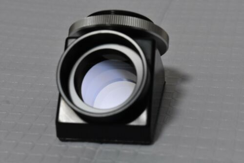 Diagonal prism screw type 36.4 mm made in Japan Vixen?