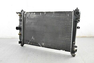 JAGUAR XK8 NON SUPERCHARGED ENGINE WATER COOLING COOLANT RADIATOR PACK MJA4190AE