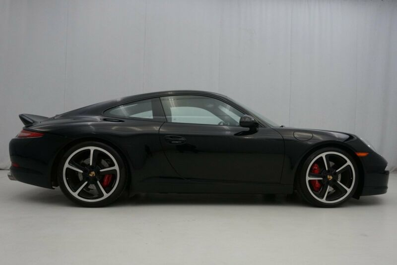 Image 2 Voiture American used Porsche 911 2015