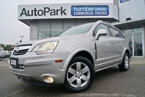 2008 Saturn VUE XR V6|PWR GROUP|LOW KM|KEYLESS|