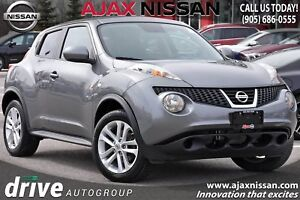 2014 Nissan Juke SV CLEAROUT PRICE!!!