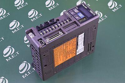 FUJI ELECTRIC FALDIC SERVO DRIVE RYS101S3 VVS ZA2 60Days Warranty TEST VIDEO