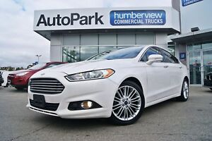 2016 Ford Fusion SE AWD|NAVI|SUNROOF|REMOTE START|LEATHER|