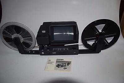 Bauer F20 S8 Filmbetrachter