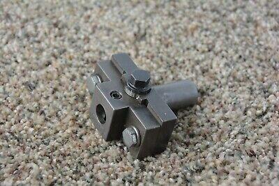 Brown Sharpe 34 Shank Boring Tool Holder