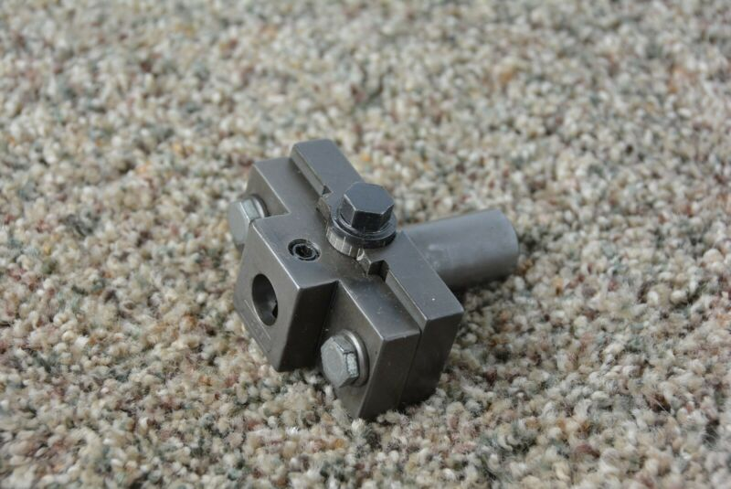"Brown & Sharpe 3/4"" Shank Boring Tool Holder"