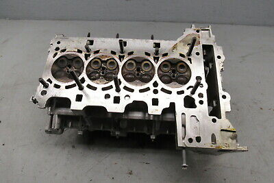 2012-2016 BMW 328i F30 2.0L N20 N26 Engine Motor Cylinder Head Assembly 7584313