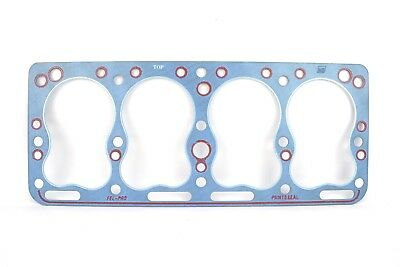 Head Gasket Lincoln Sa-200 Welder F162 F163 Bw101