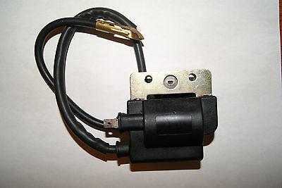 Vespa Bajaj ignition 12V HT coil, external VBA VBB VNA VBC SUPER V8062