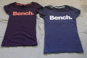 Bench Ladies Shirts Size Small