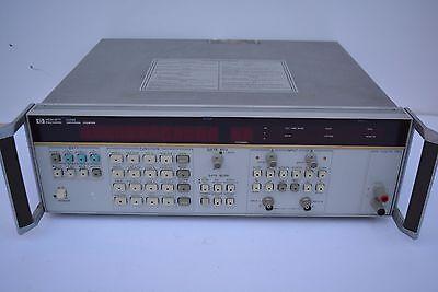 HP Hewlett Packard 5335A Universal Counter Frequenzzähler Zähler