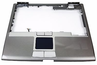 Dell Latitude D610 Palmrest W/ Touchpad Replacement Kg130n