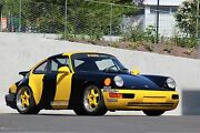 Porsche originaler 964 Carrera Cup  RS °