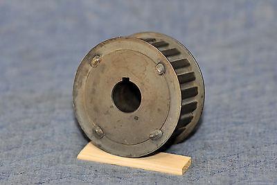 Didde Web Press Offest Unit Timing Belt Pulley 229-120