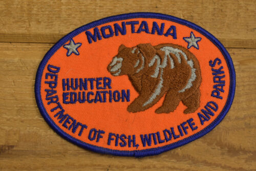 Authentic Montana Hunter