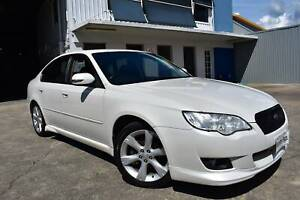 This 2008 Subaru Liberty has the handling, Power, 6 Months Rego ! ! ! Virginia Brisbane North East Preview