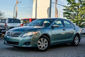 Toyota Camry 2014 LE