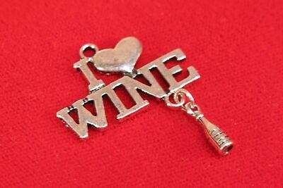 Wine Charms Bulk (BULK! 15pc