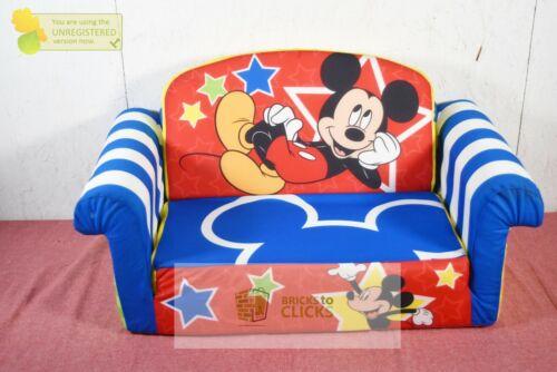 Mickey Mouse Stars Kids