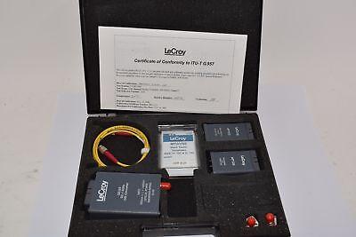 LeCroy O/E Converter Adapter Optical Electrical MT01/02/03 OE325 AP100 AP120