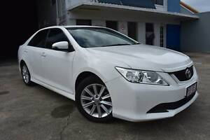 2017 Aurion AT-X, 3.5L, One Owner, Full Service History ! Virginia Brisbane North East Preview